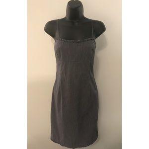 Vintage Ralph Lauren women's size 4 plaid dress